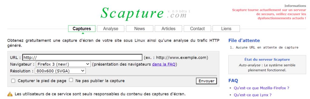 scapture.com